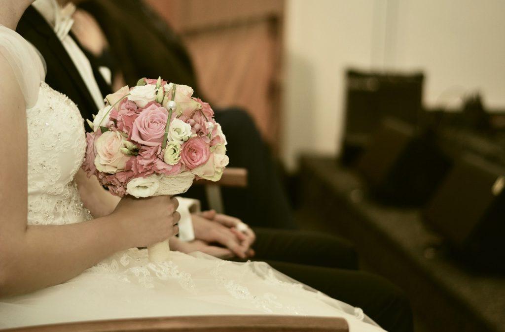 un faire part mariage