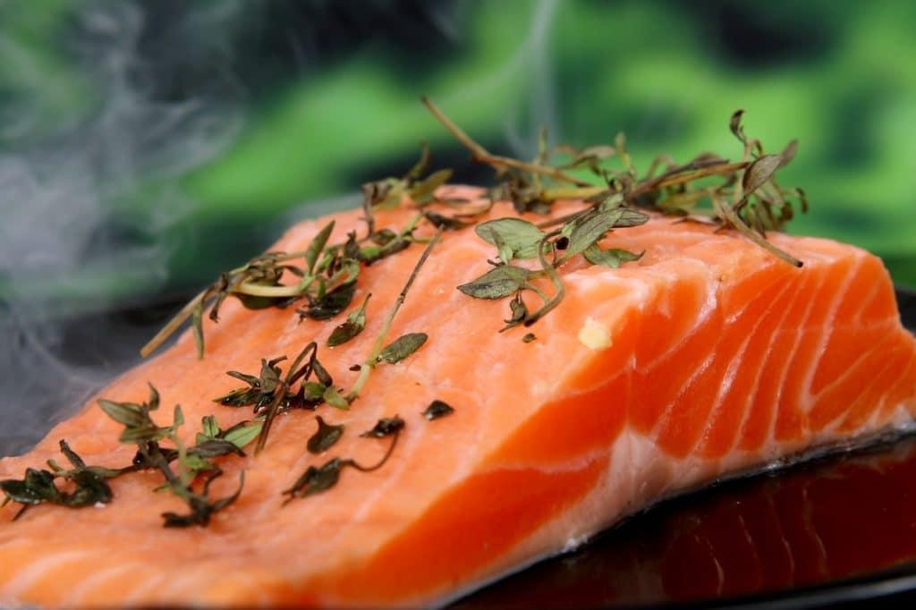 cuisine vapeur pour manger sainement
