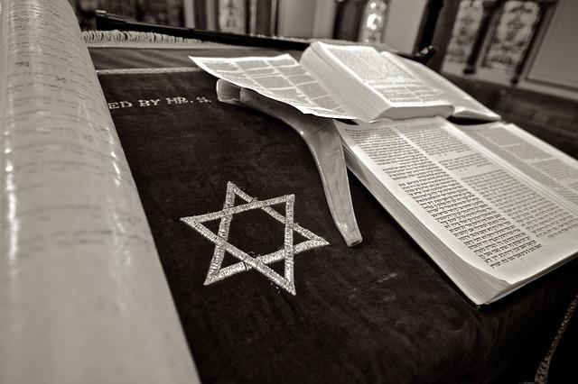 prénoms juifs