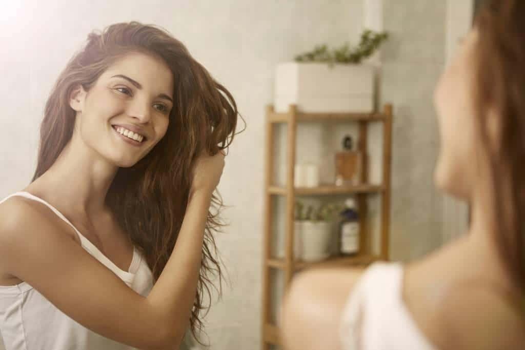 produit cheveux qualité professionnelle
