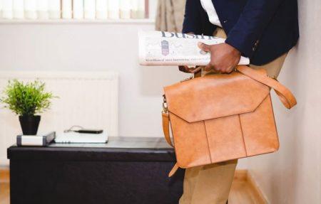 sac en bandouliere pour homme
