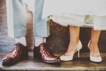 agrandir ses chaussures en cuir