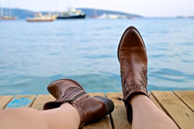 chaussures de femme neuves