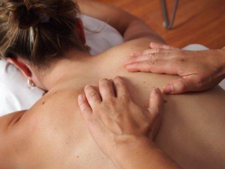 faire massage