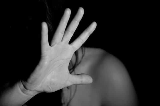 femme qui a peur sodomie