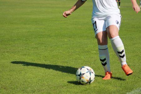 Le football, sport le plus renommé et le plus pratiqué en France