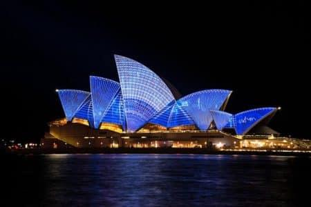 opera house de sidney