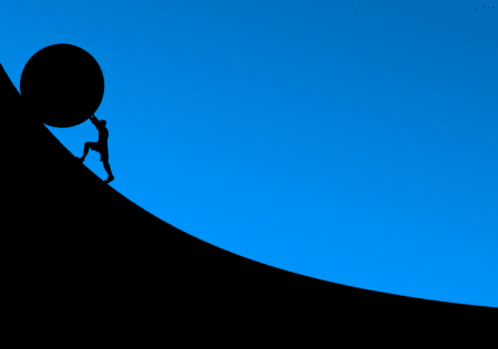 monter la montagne