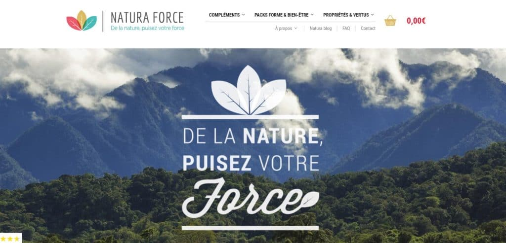 avis site natura force
