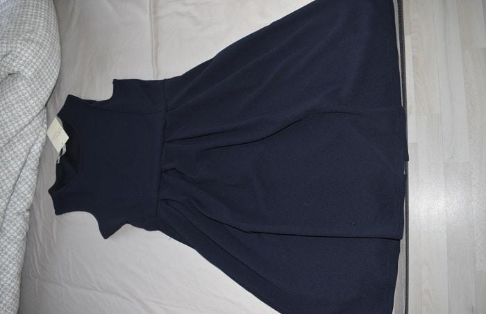 robe districenter