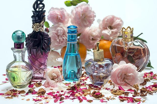 coffret de parfum