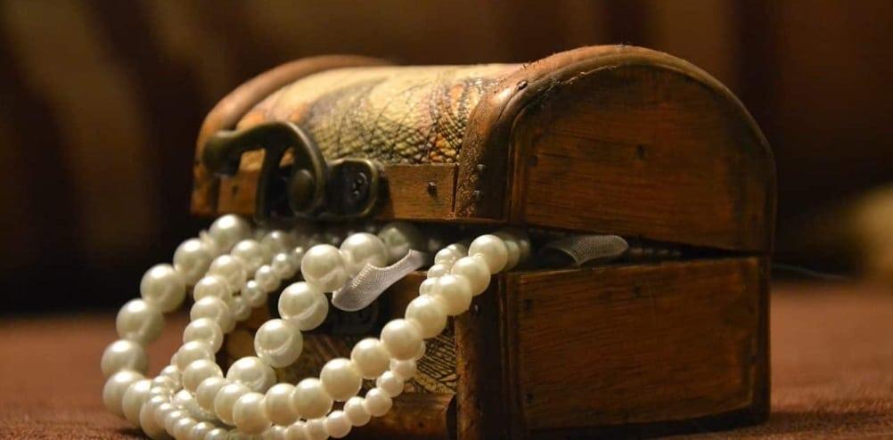 des bijoux anciens