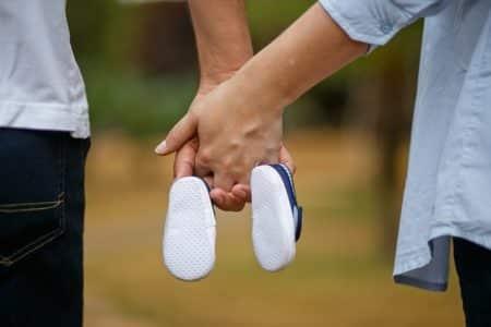 futur papa et futur maman