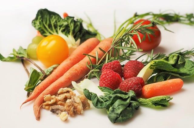 aliments régime thonon