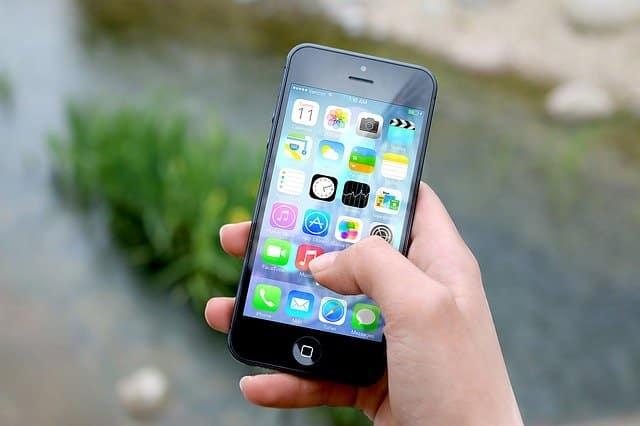 iphone simlocké