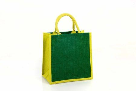 sac publicitaire réutilisable