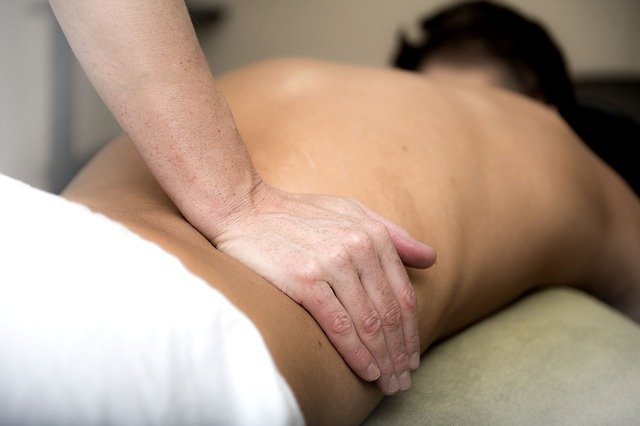 praticien de chiropraxie