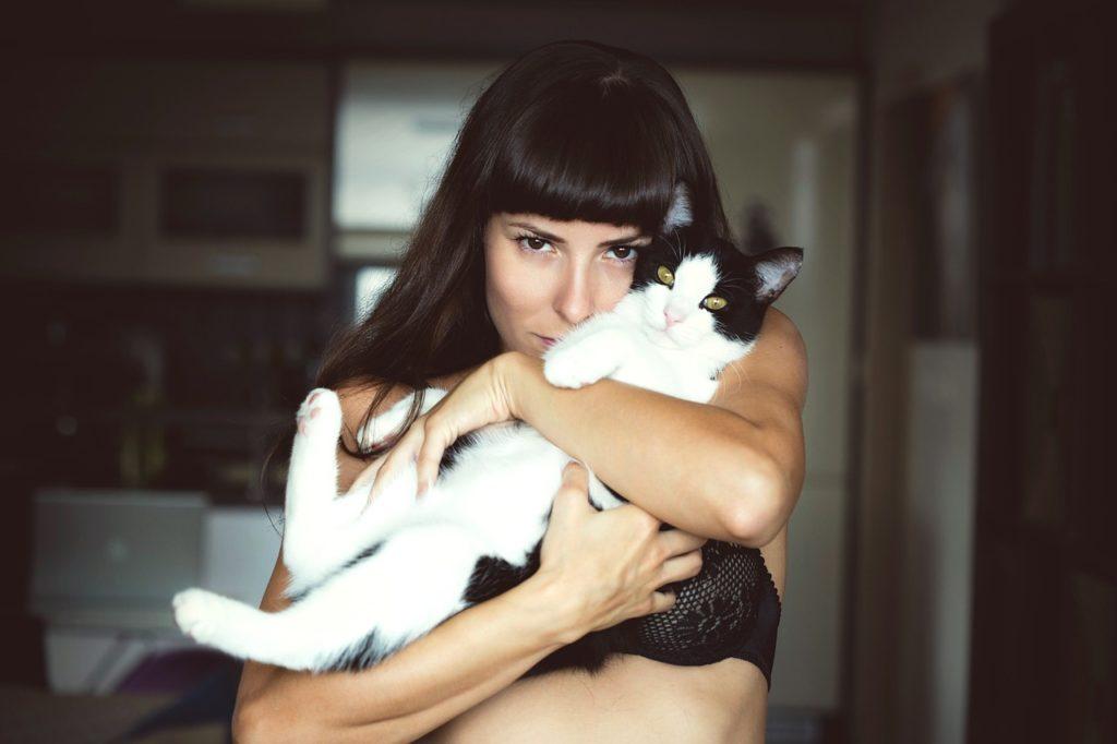 5 objets totalement chat à offrir aux passionnés !