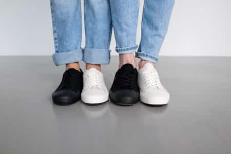 Basket Victoria Femme : comment bien choisir sa paire de sneakers ?